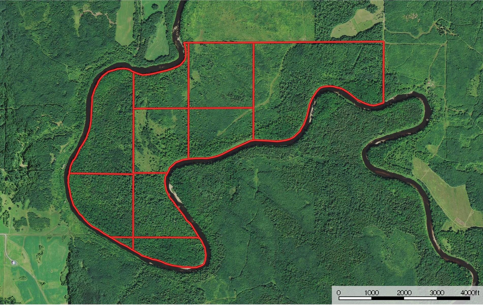 Land for sale in Littlefork, MN Cingmars Township