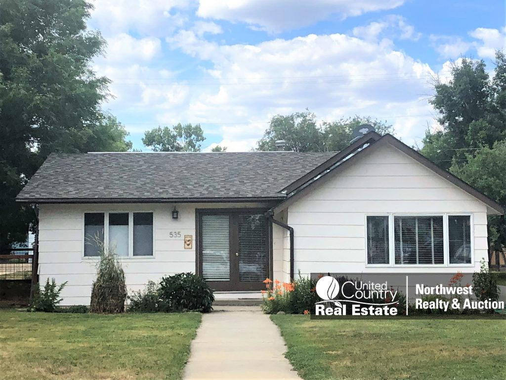Residential Home Malta MT Recently Remodeled Move-In Ready