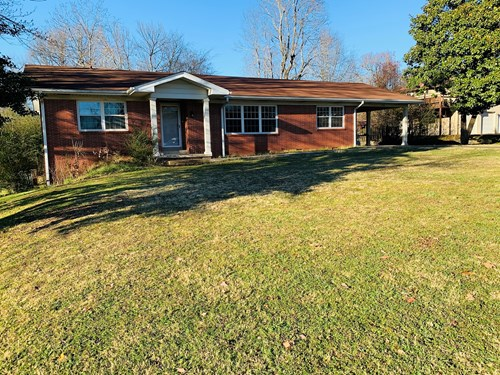 Solid Home For Sale In The Perfect Family Neighborhood