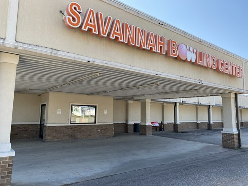 TURN KEY BUSINESS FOR SALE IN SAVANNAH, TN – BOWLING CENTER