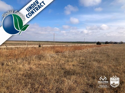 Prime Country Home Building Site Pasture Land Dickinson Co