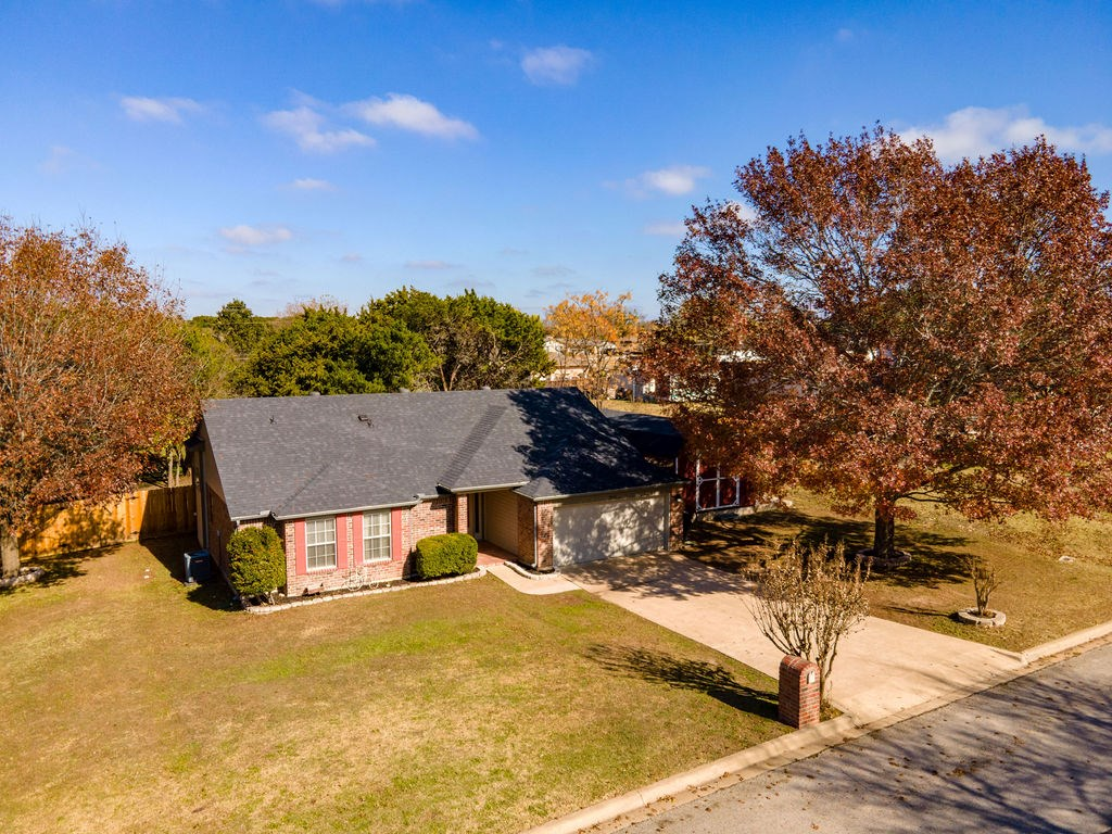 Beautiful Move In Ready Brick Home Belton ISD Large Shop