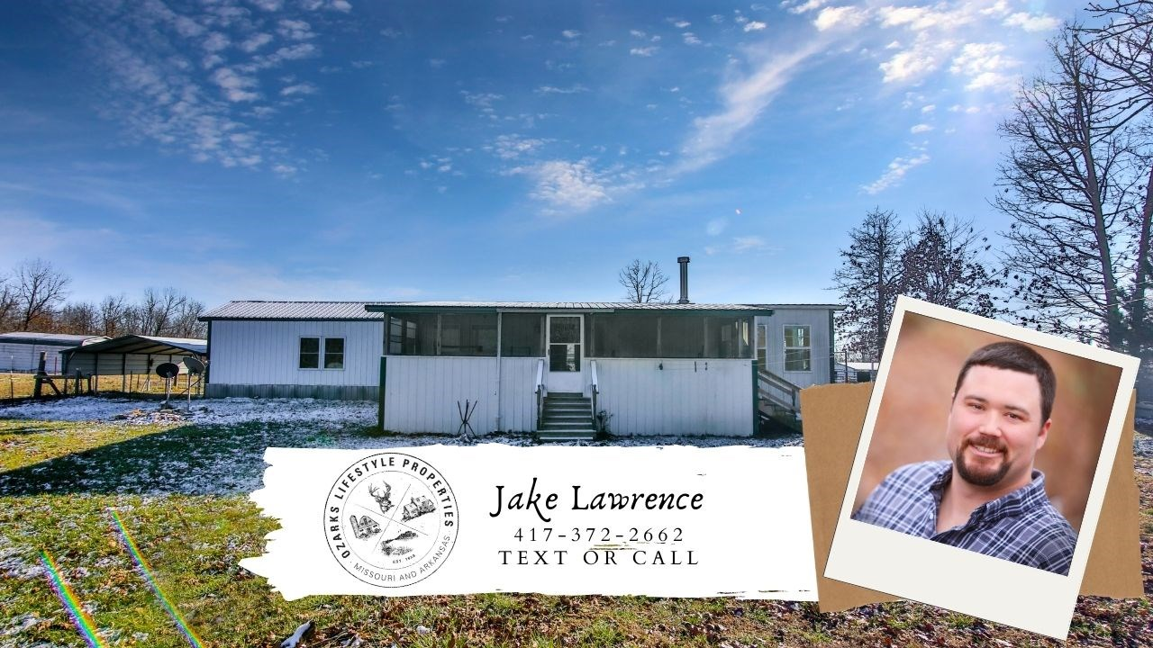 Farm for Sale in Thayer