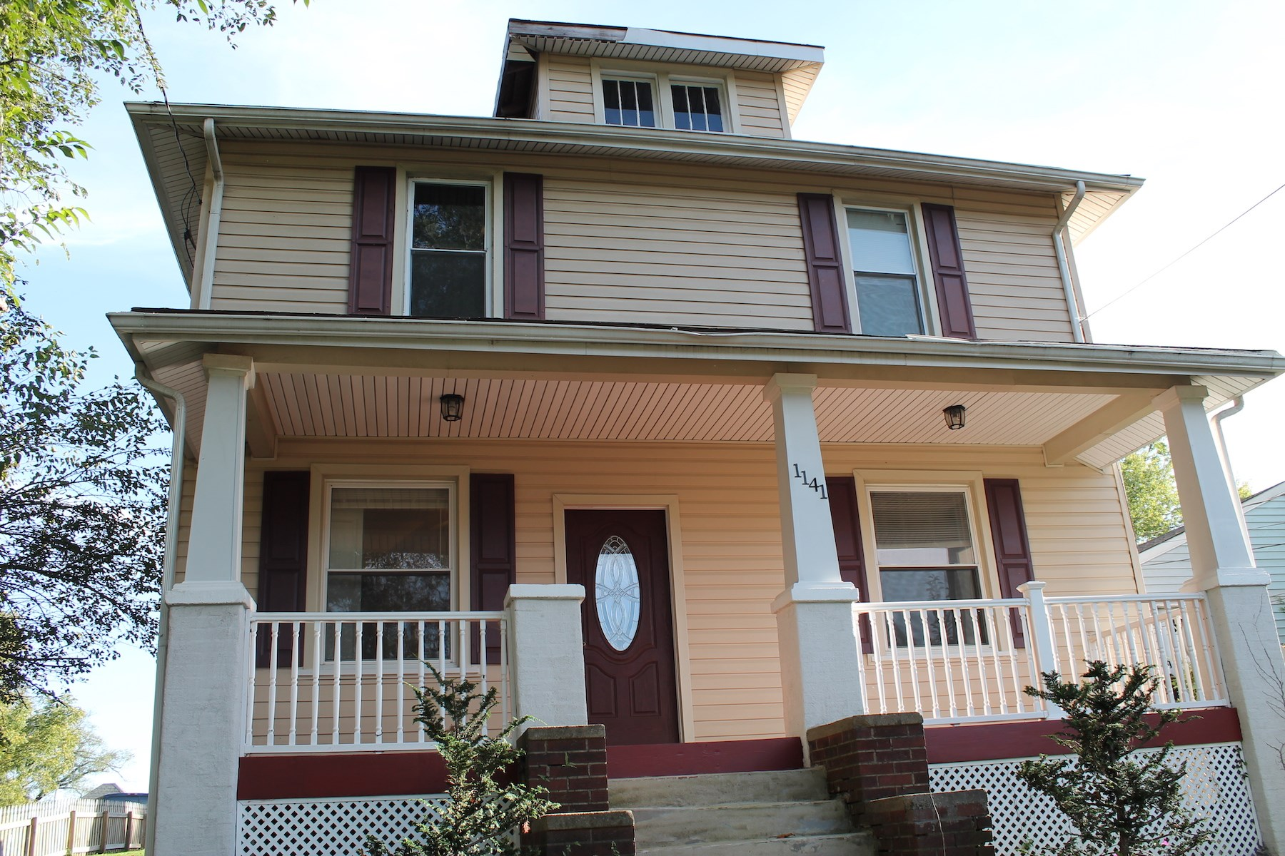 Great Home for Sale in Roanoke VA!