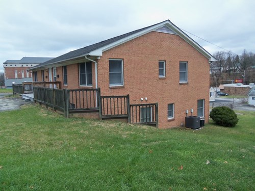 Rental Investment Property in Christiansburg VA