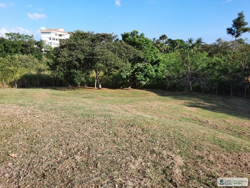 BEACH LOT FOR SALE IN NEW GORGONA PANAMA