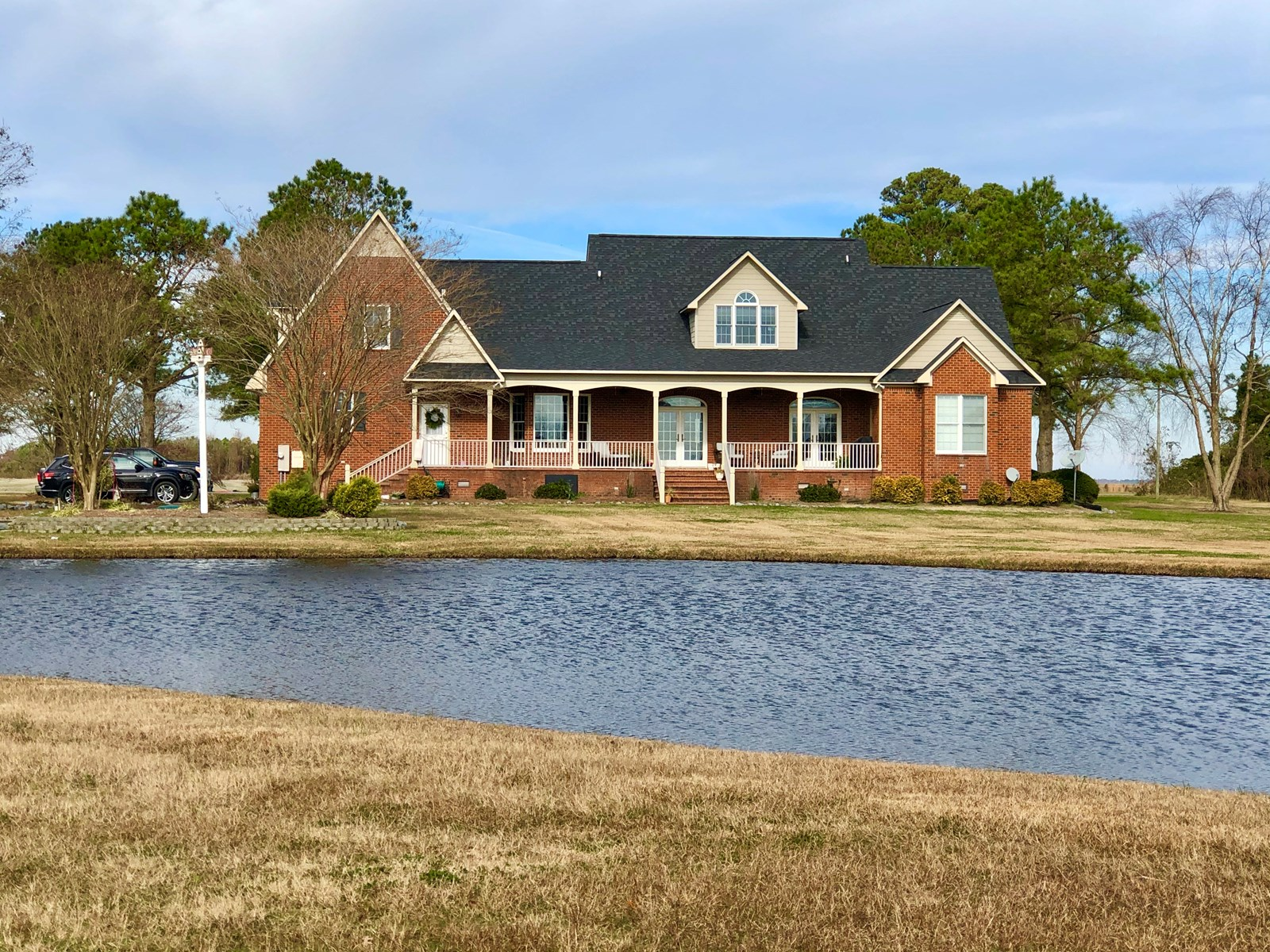 Waterfront Home for sale in Hyde County, NC