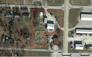 COMMERCIAL OPPORTUNITY IN EL DORADO SPRINGS MISSOURI