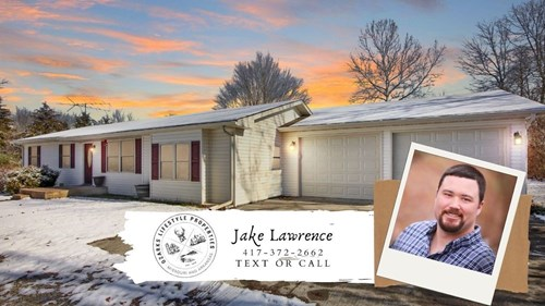 Homes for Sale in West Plains, MO