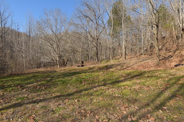 JUST LISTED!! 2.5 Acres