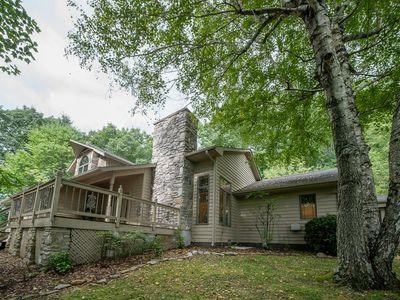 Beautiful Contemporary Home for Sale in Castlewood VA