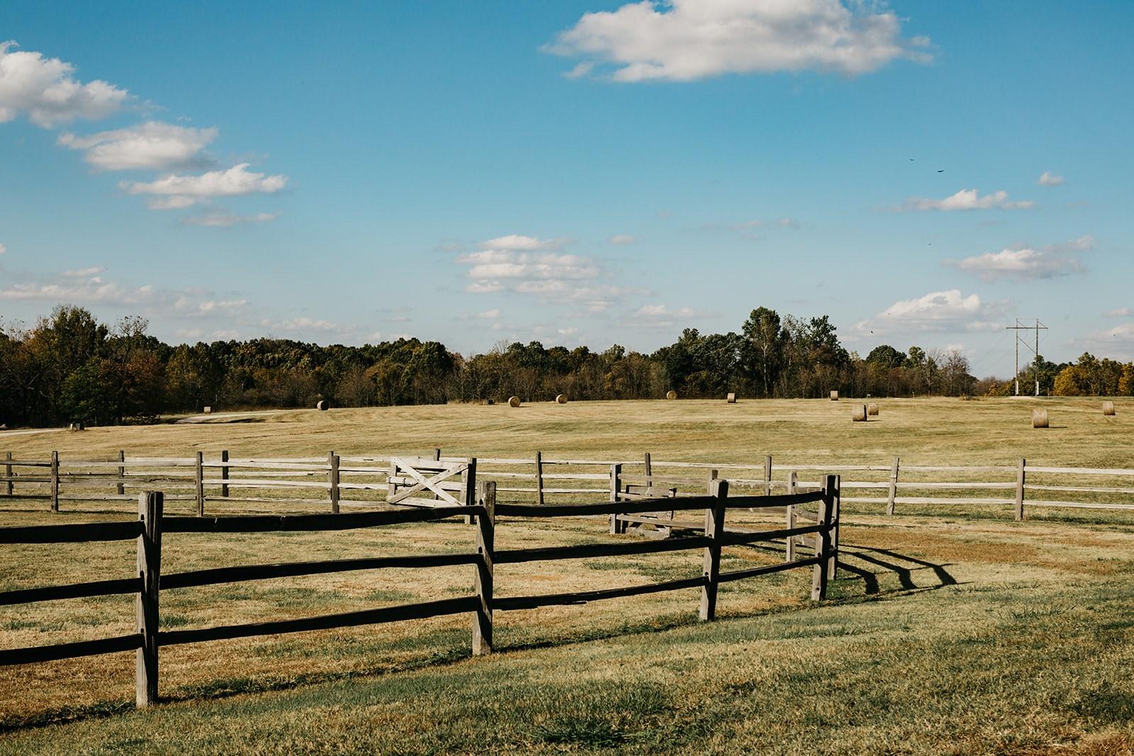 Building Site in Northwest Arkansas