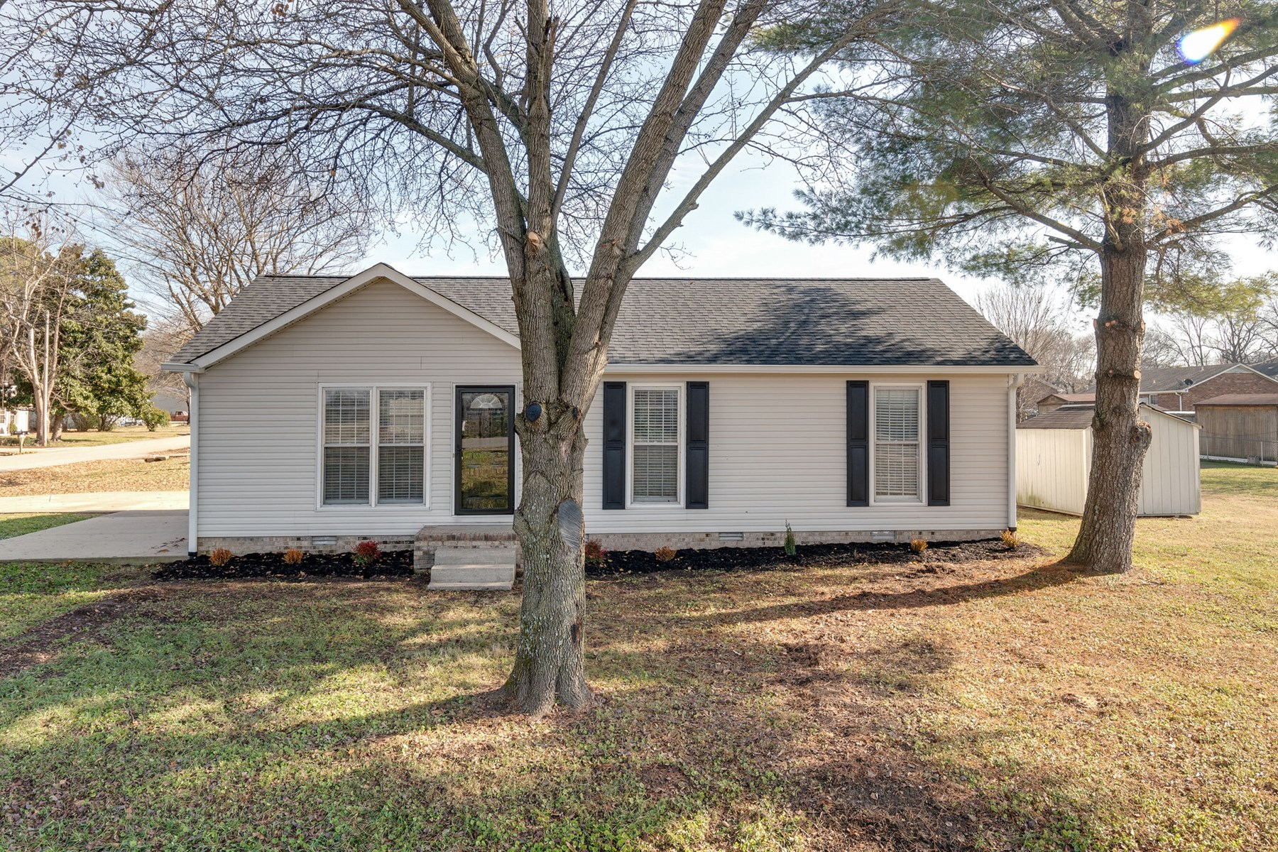 Home for Sale in Hickory Hollow Subdivision, in Columbia, TN