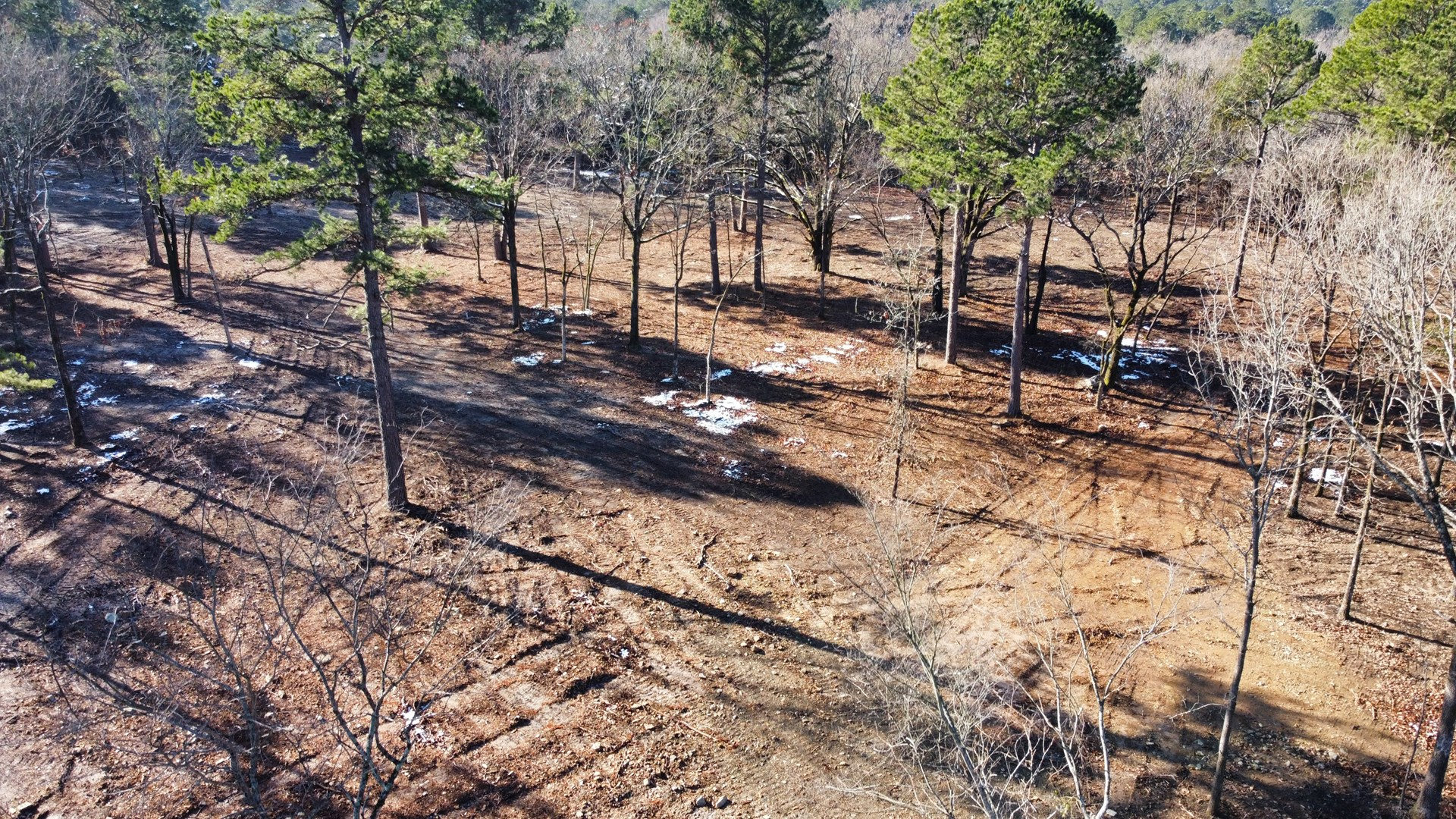 COUNTRY HOMESITE-POTEAU, OK