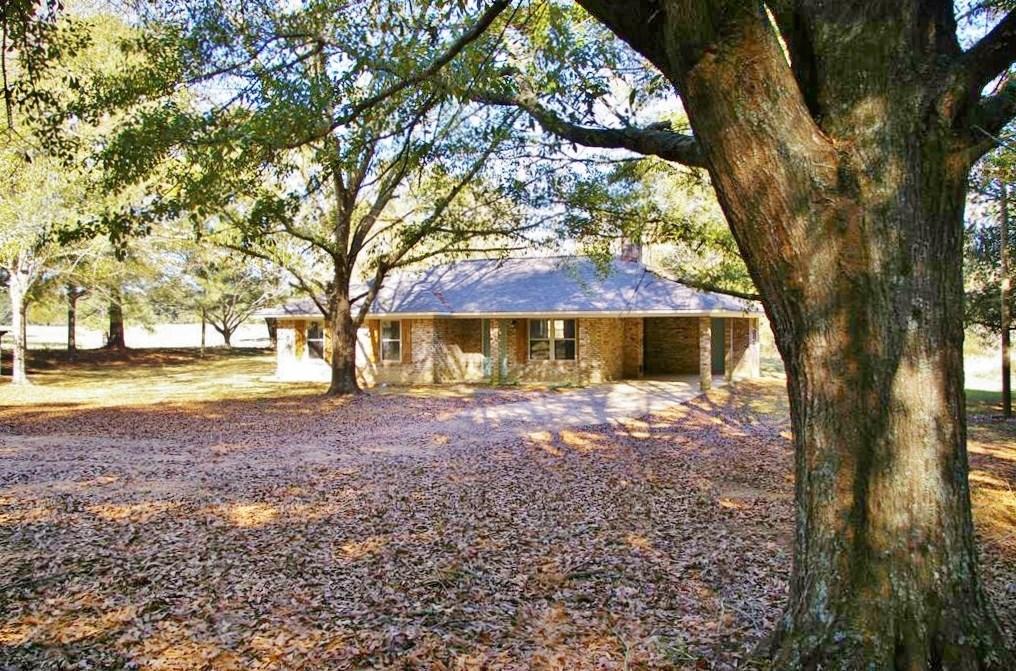 3 Bed/1.5 bath Brick home for Sale, Southwest Mississippi