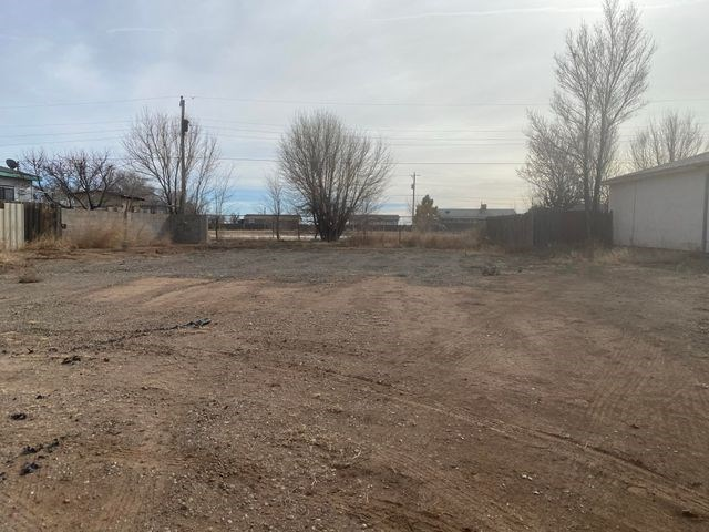Moriarty, New Mexico Residential Lot For Sale