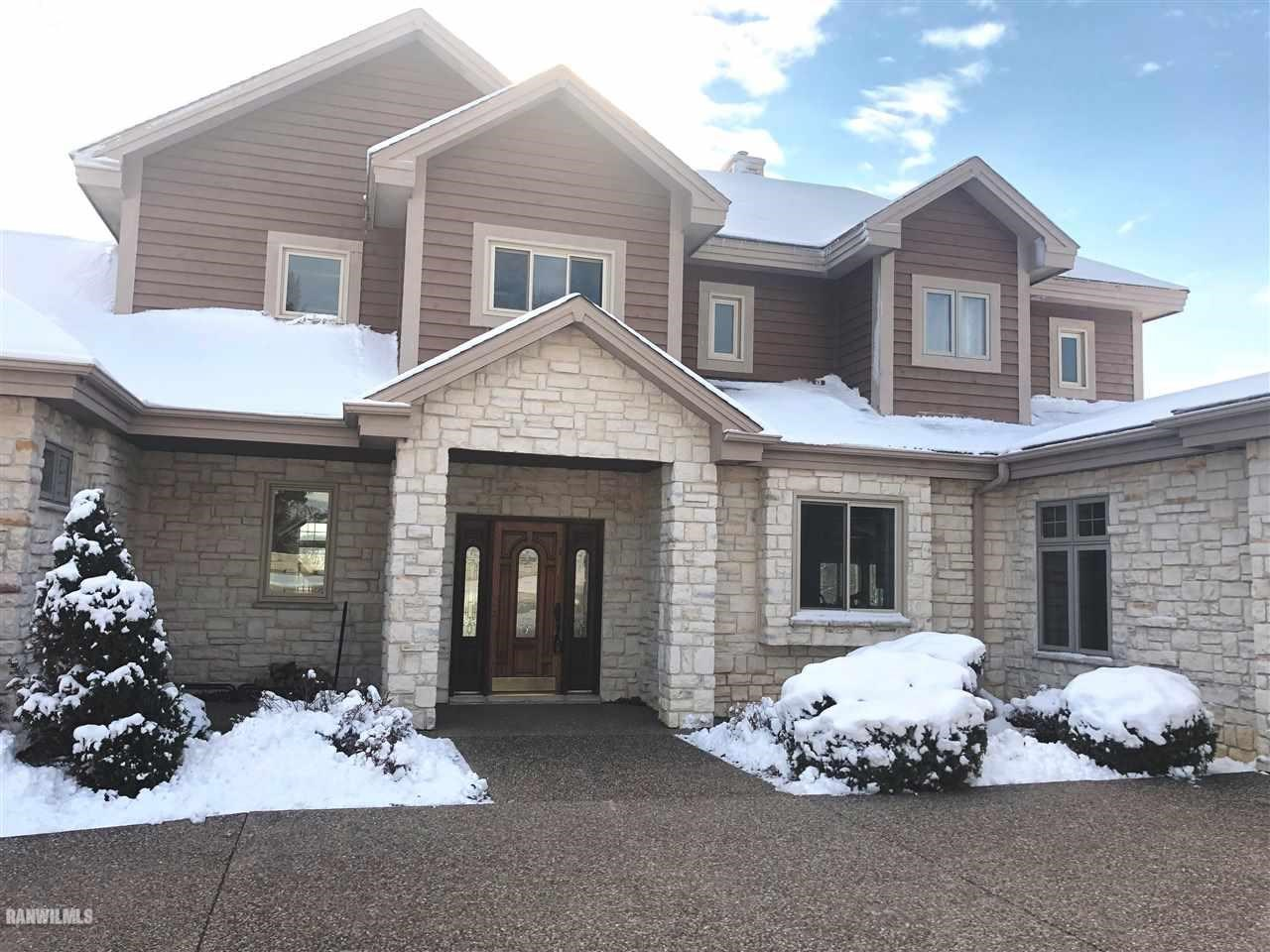 Stunning home near Galena Territory's General Golf Course