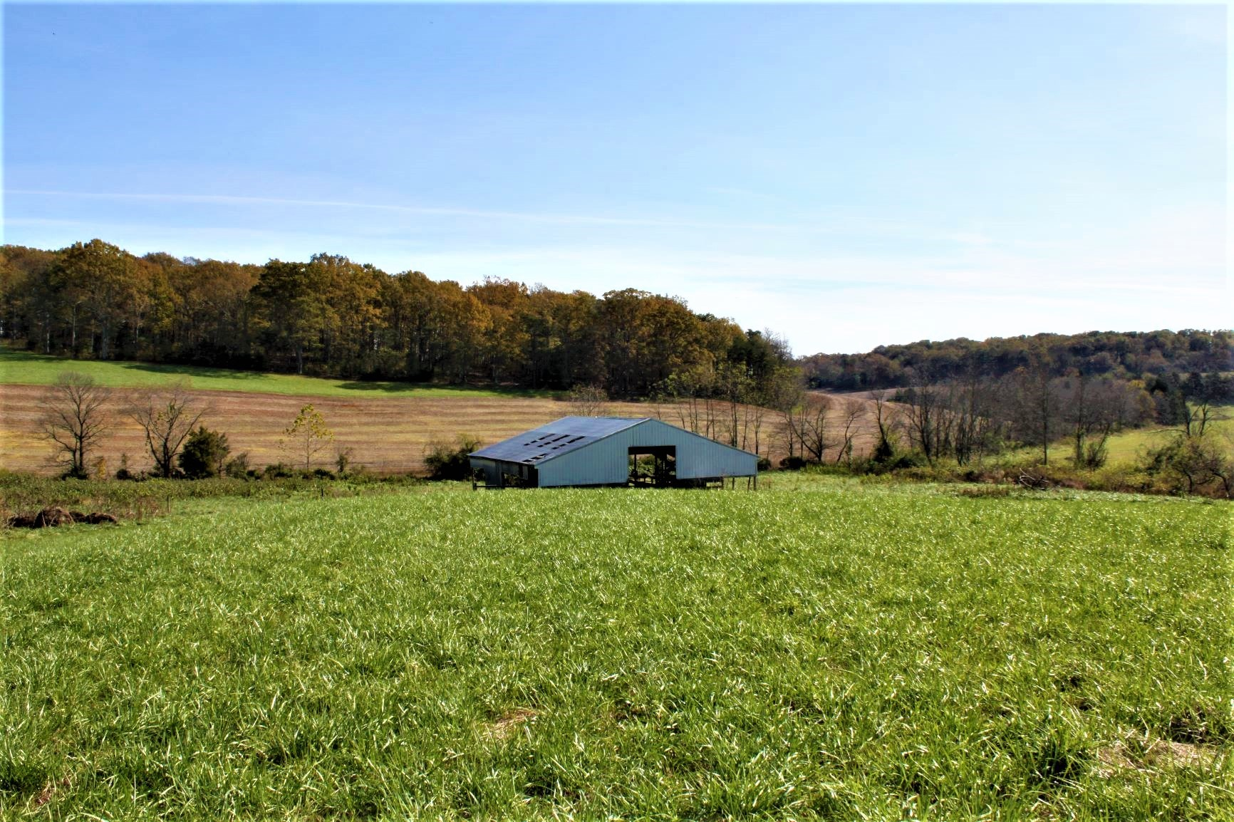 7.5 Acres in Moneta, VA: Bedford County, Virginia