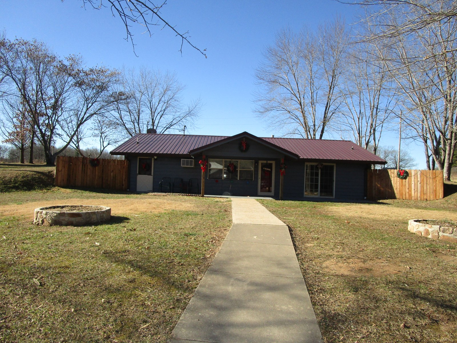 Home for Sale in Success Missouri