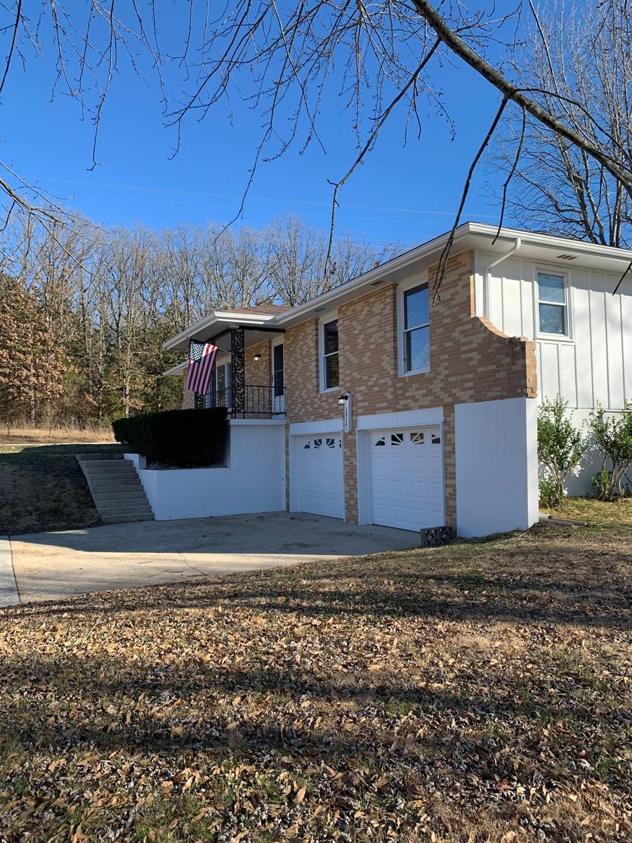 Rolla,Missouri home for sale