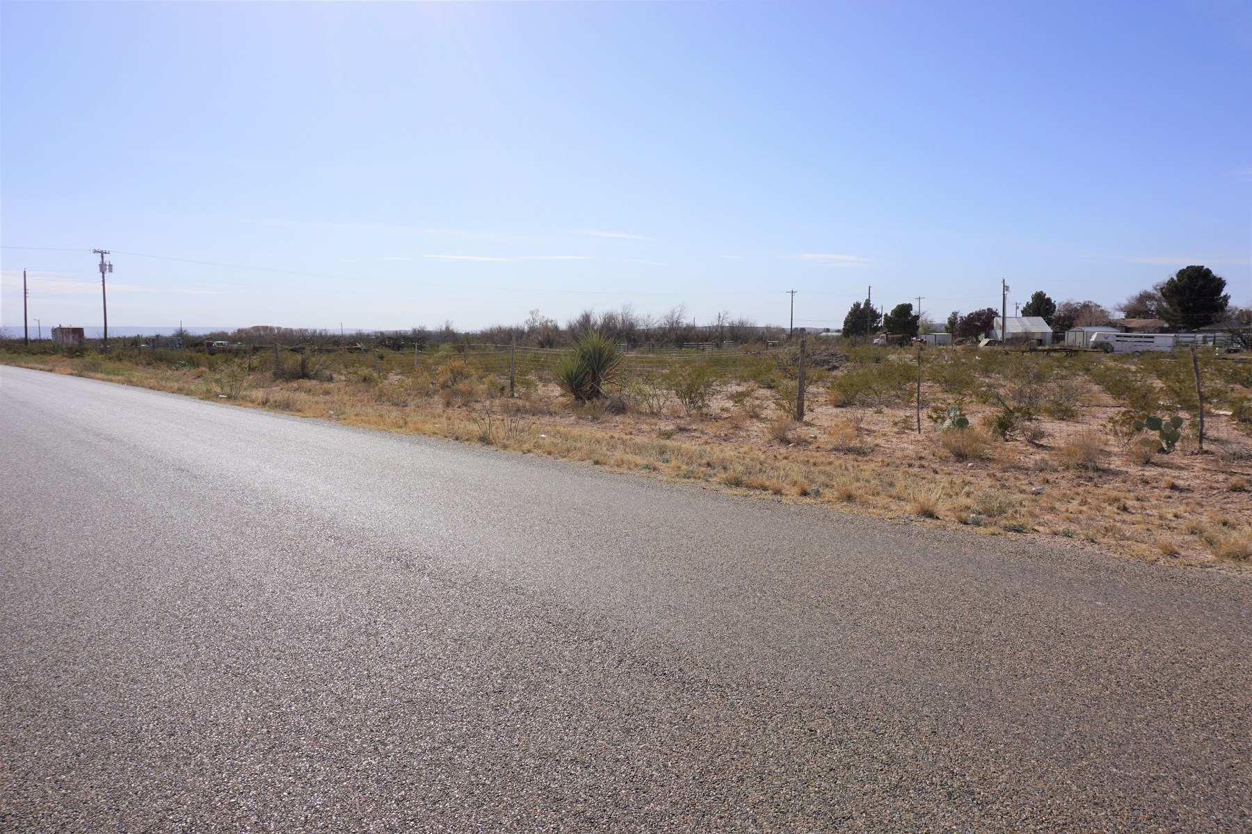 3Acres for sale in Mc Camey Texas