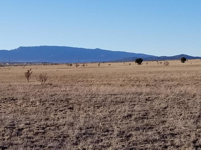 Country Living Land For Sale on Acreage in Santa Fe County