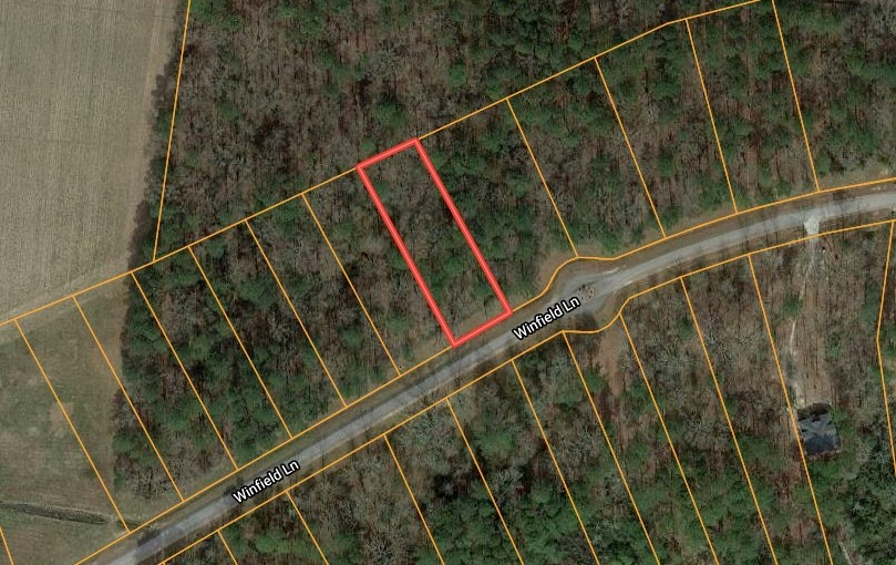 Land For Sale in Waterfront Subdivision Beaufort County NC