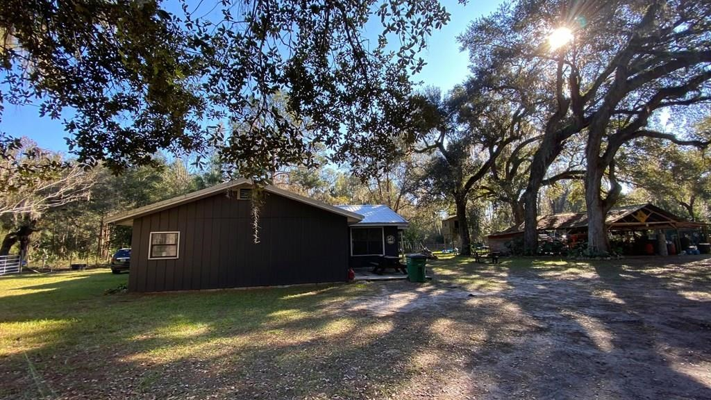 Check out this charming 4 BR/ 2BA country home!