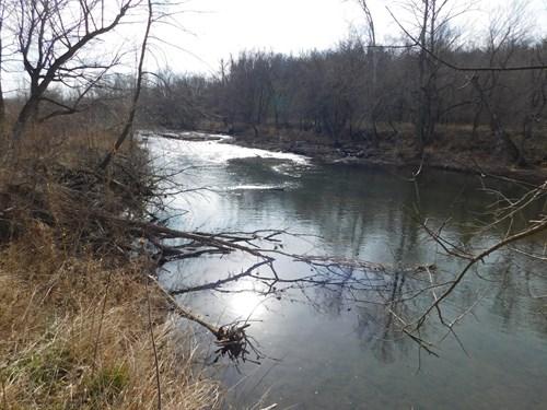 Farm Pasture Row Crop Long Creek For Sale