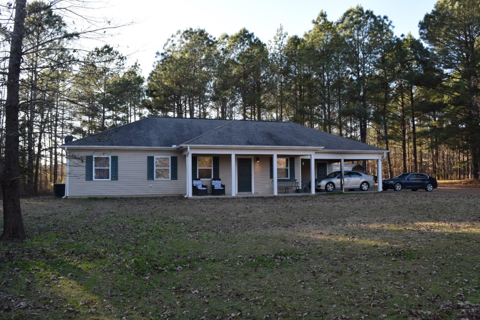 Country Home for sale near DeGray Lake in Arkadelphia