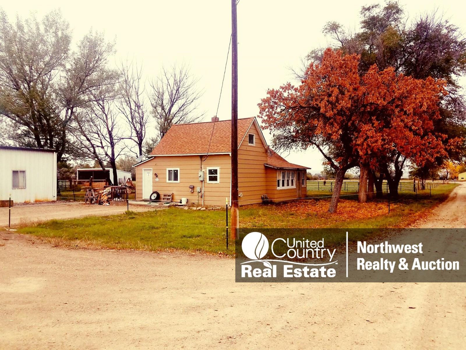 Horse Property, Acreage, Milk River Access, 3 Bedroom & Shop