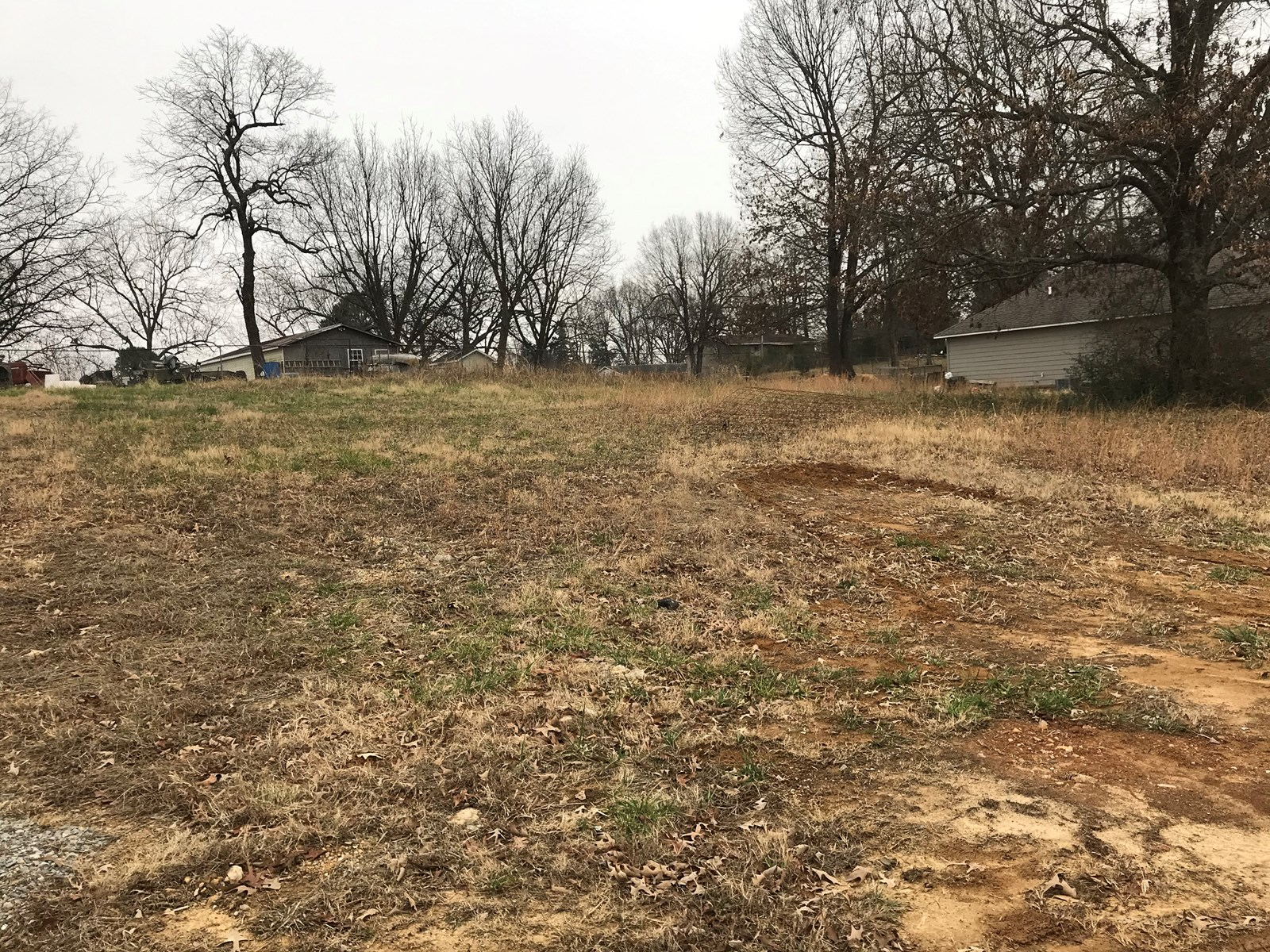 Vacant land in town for sale Pocahontas, AR 10 vacant lots