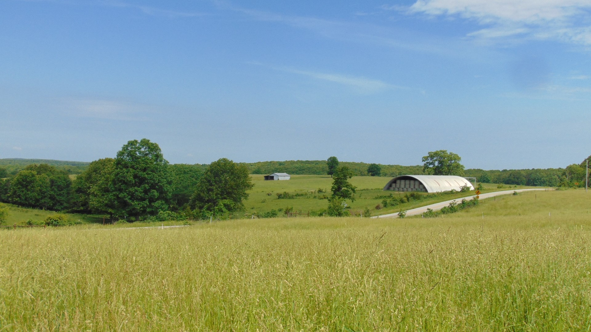 Southern Missouri Cattle Ranch, Grazing Operation for Sale