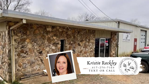 COMMERCIAL PROPERTY FOR SALE IN MISSOURI