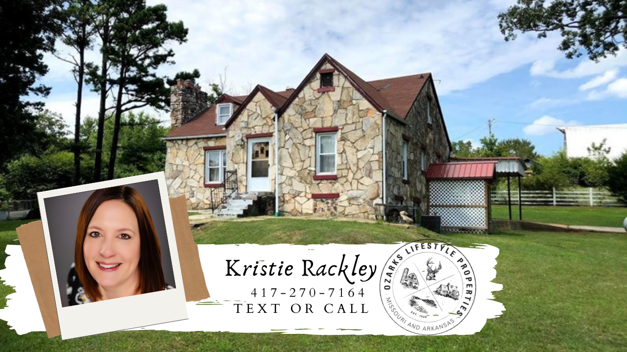 Home for Sale in Alton Missouri
