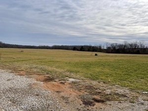 COMMERCIAL LAND IN ALTON, MO