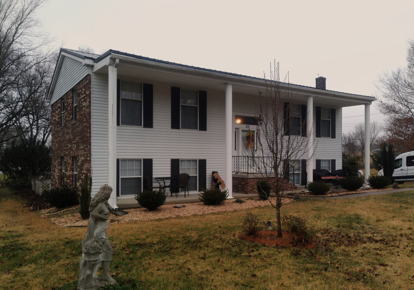 Country home for sale new Lake Cumberland Kentucky