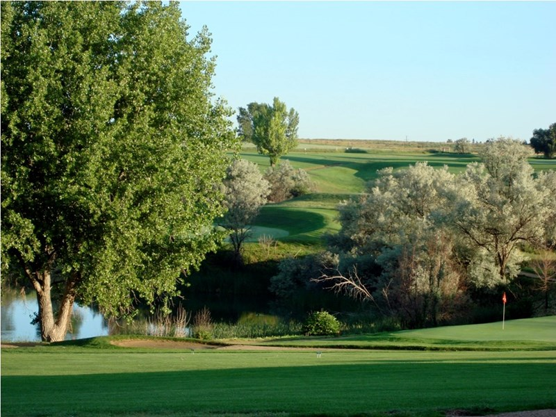 Mad Russiam Golf Course