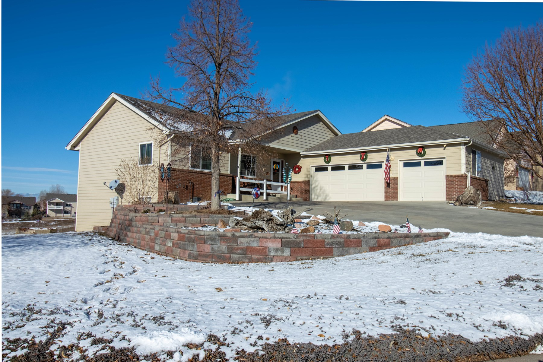 Colorado Golf Home For Sale, Milliken CO