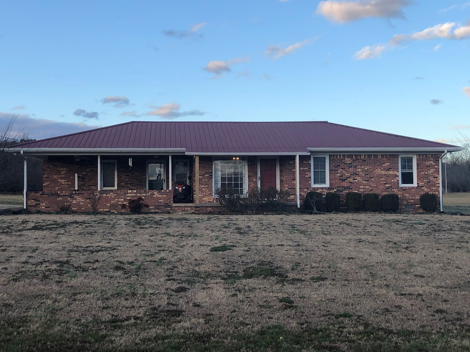 3 Bedroom Brick Home in Middle Tennessee