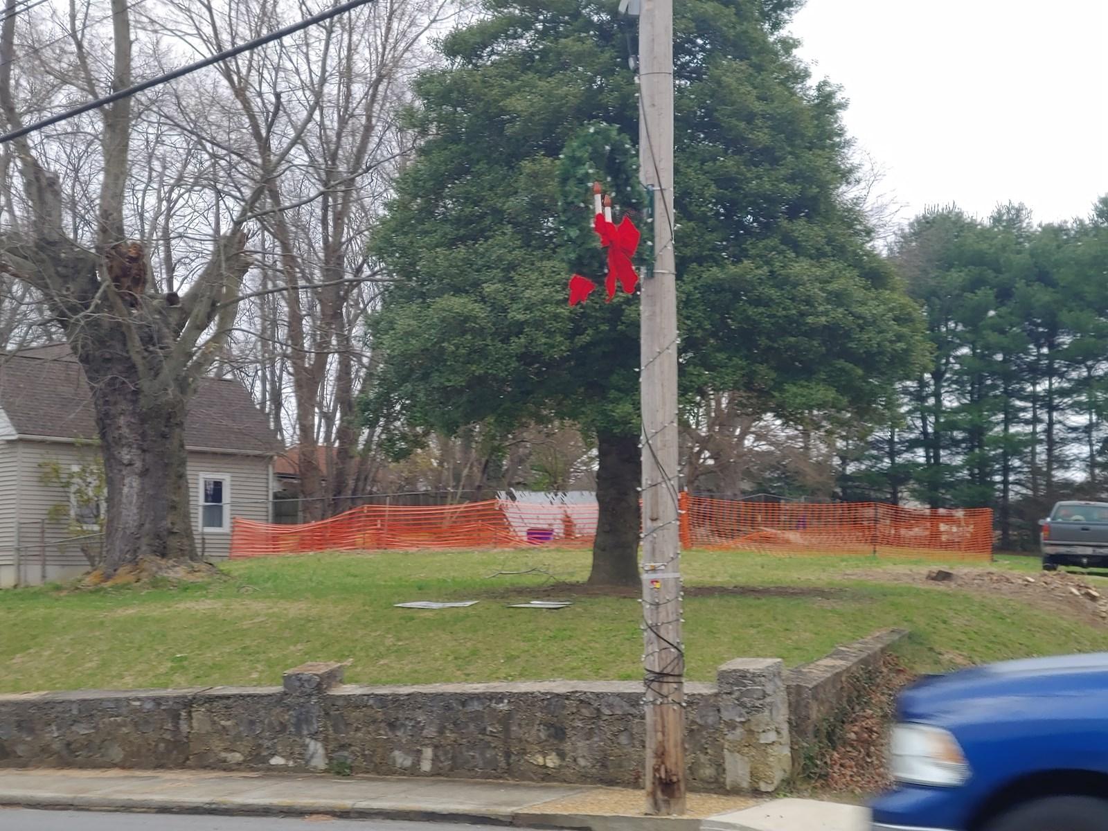 Land for Sale in Christiansburg VA