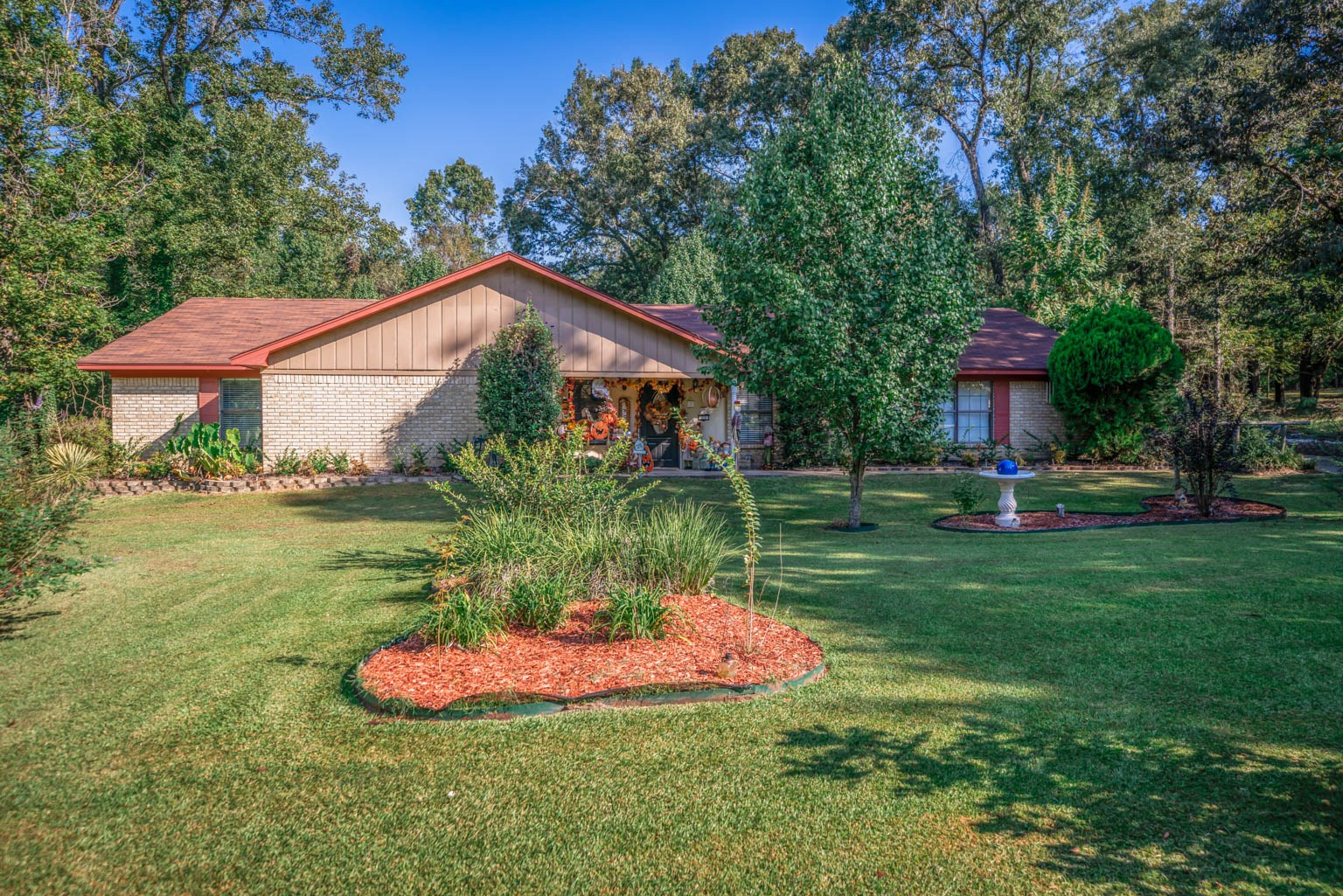 Hallsville ISD House for Sale Longview Texas