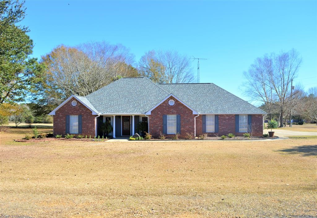 3 Bed/2 Bath Brick Home for Sale NPSD, Summit, MS