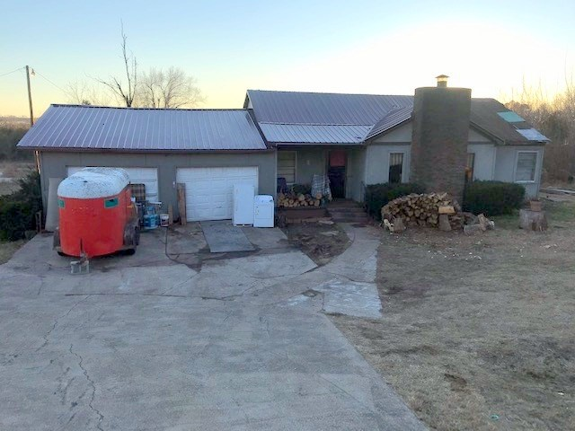 Boone County Home on Hwy 65 South Harrison For Sale