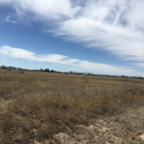 Central NM  5 Acre Country Home Site For Sale Moriarty