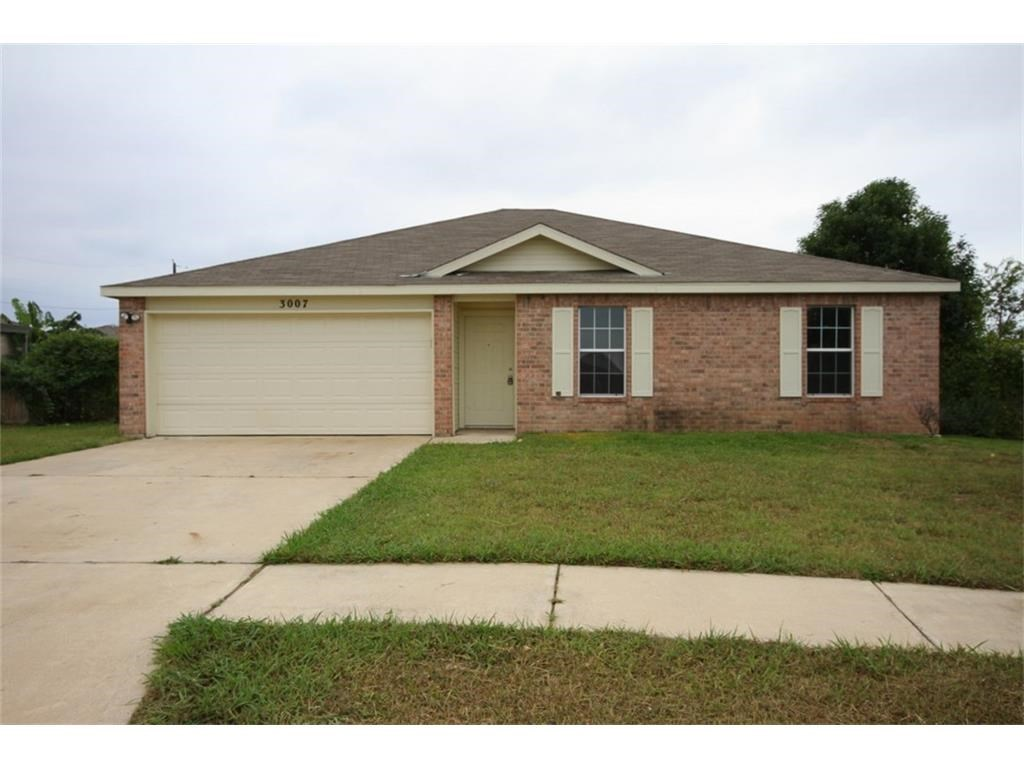 Killeen Home For Sale Investor Special