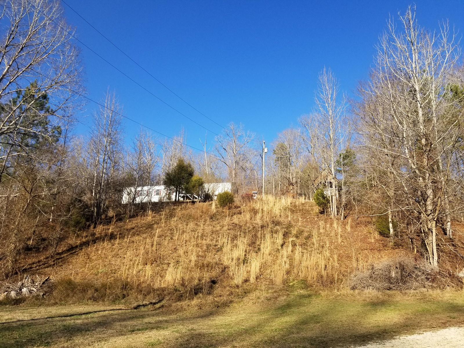 SOLD 3 BED 2 BATH TN HOME LOG CABIN, CARPORT 2+ ACRE