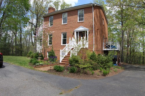 TWO STORY HOME LOCATED IN PATRICK COUNTY, VIRGINIA