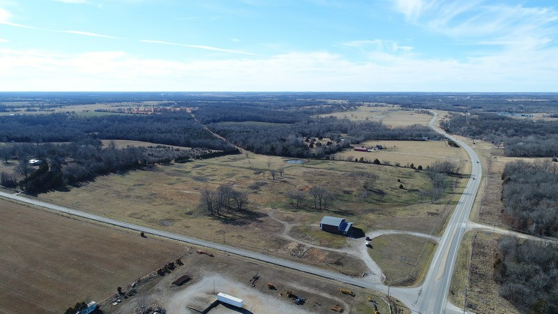 Build Site or Commercial Opportunity on Highway 54