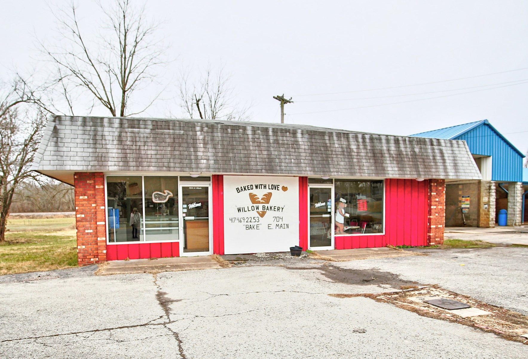 Business Opportunity in Willow Springs, MO